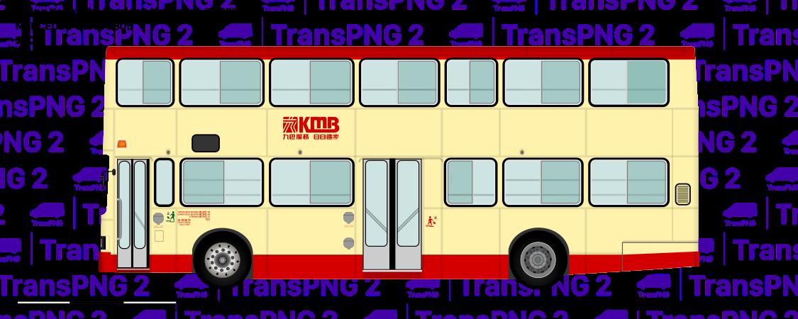 TransPNG.net | 分享世界各地多種交通工具的優秀繪圖 - 巴士 20289