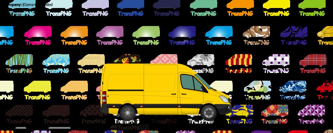TransPNG.net | 分享世界各地多種交通工具的優秀繪圖 - 貨車 21004