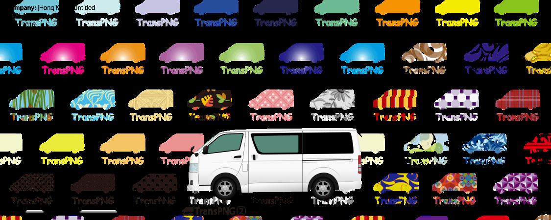 TransPNG.net | 分享世界各地多種交通工具的優秀繪圖 - 貨車 21005