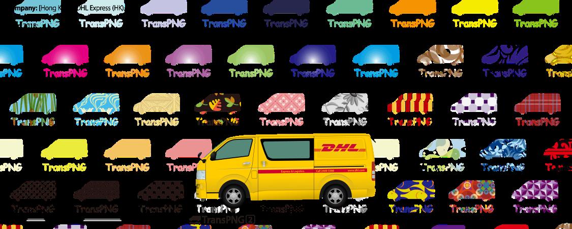 [21015] DHL Express (HK) 21015