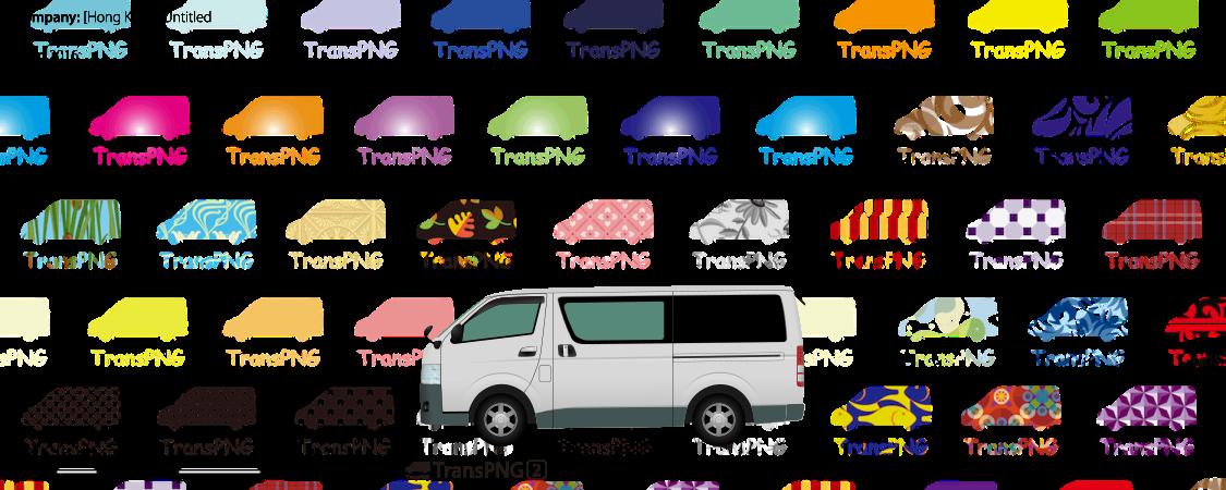TransPNG.net | 分享世界各地多種交通工具的優秀繪圖 - 貨車 21016