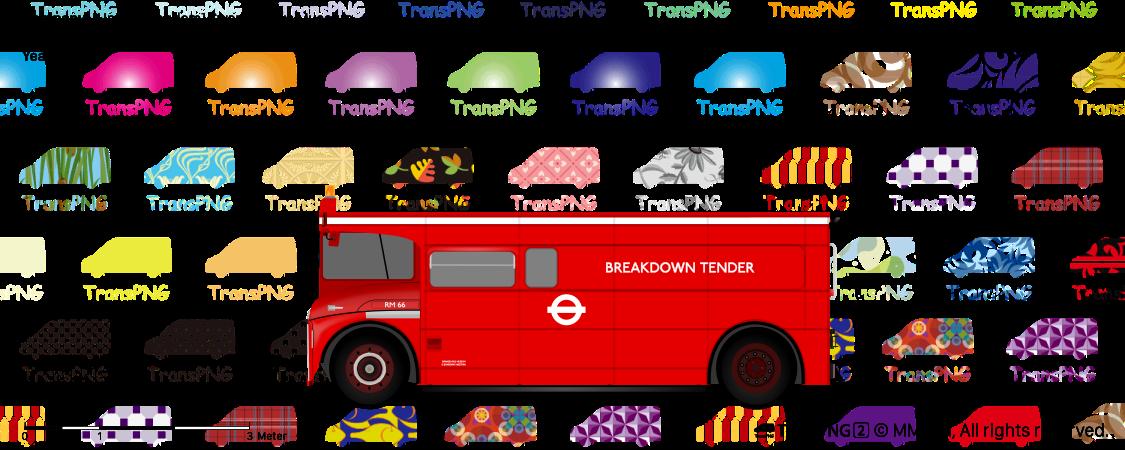 TransPNG.net | 分享世界各地多種交通工具的優秀繪圖 - 貨車 21017