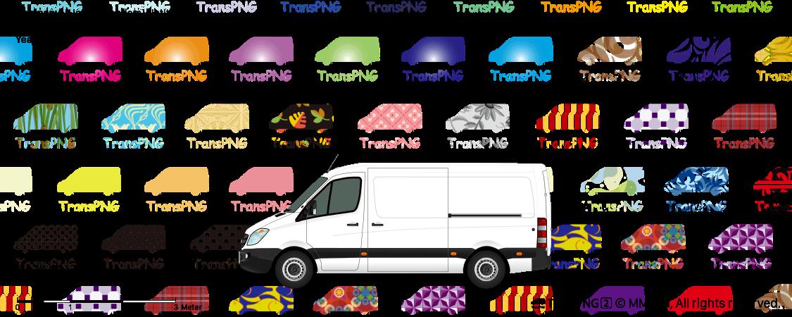 TransPNG.net | 分享世界各地多種交通工具的優秀繪圖 - 貨車 21018