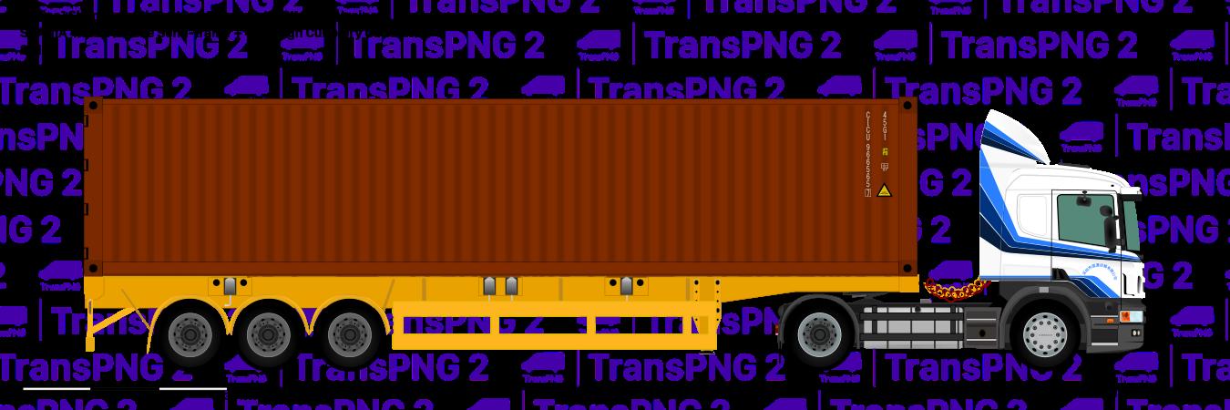 TransPNG.net   分享世界各地多種交通工具的優秀繪圖 - 貨車 21029
