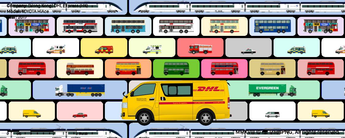 TransPNG TAIWAN | 分享世界各地多種交通工具的優秀繪圖 - 卡車 21039