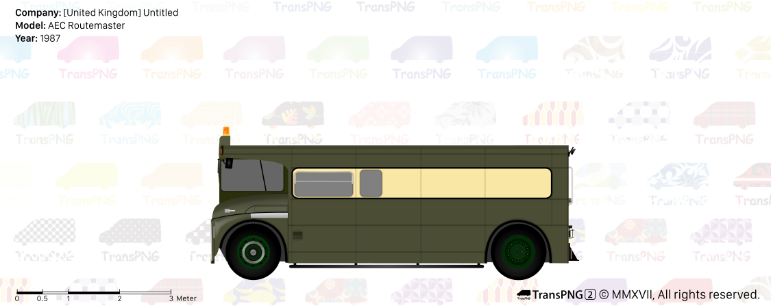 TransPNG TAIWAN | 分享世界各地多種交通工具的優秀繪圖 - 卡車 21040