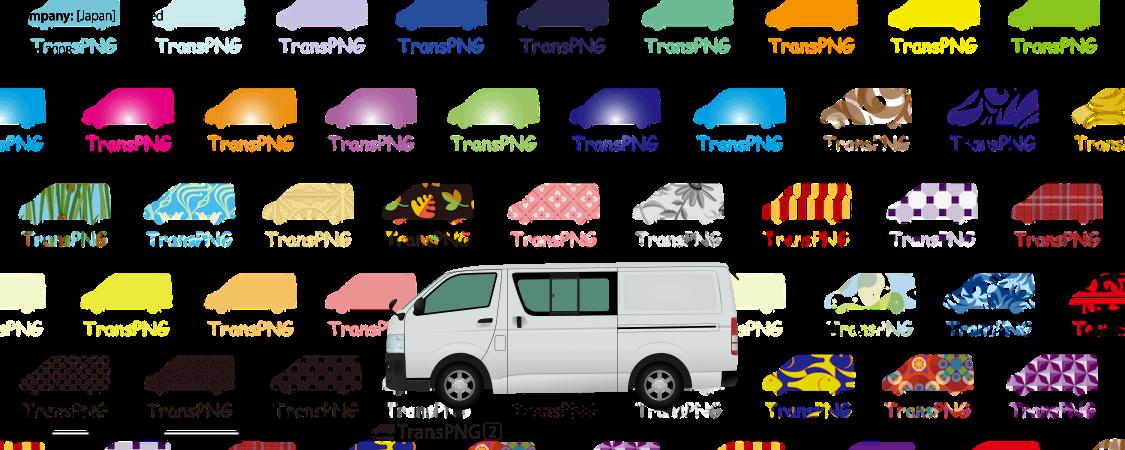 TransPNG TAIWAN | 分享世界各地多種交通工具的優秀繪圖 - 卡車 21042