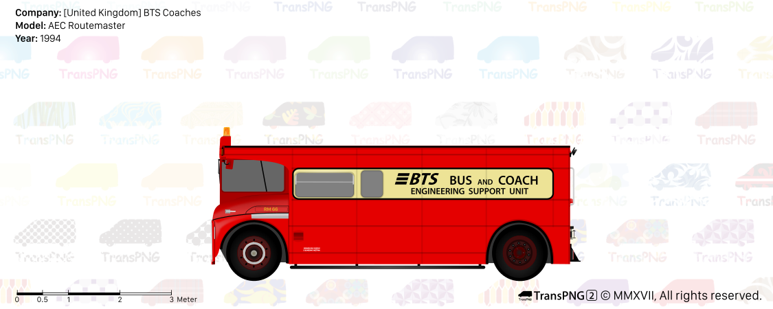 [21043] BTS Coaches 21043