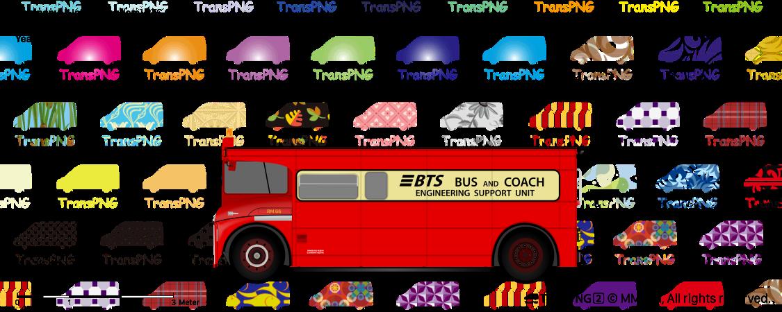 TransPNG TAIWAN | 分享世界各地多種交通工具的優秀繪圖 - 卡車 21043