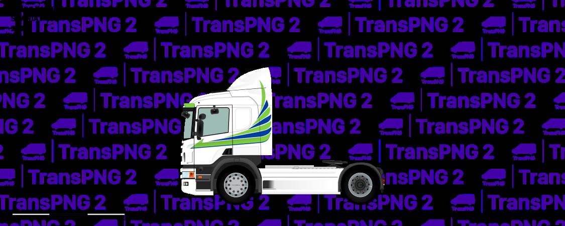 Lorry 21080