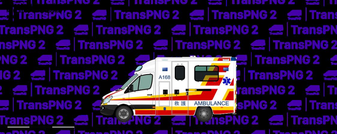 政府/緊急車輛 22007