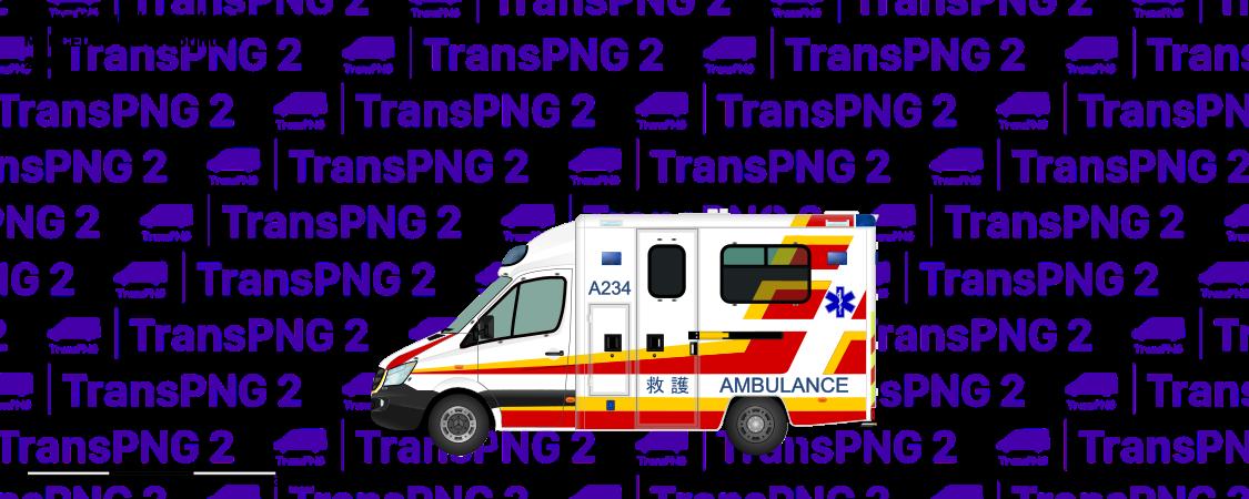 政府/緊急車輛 22008