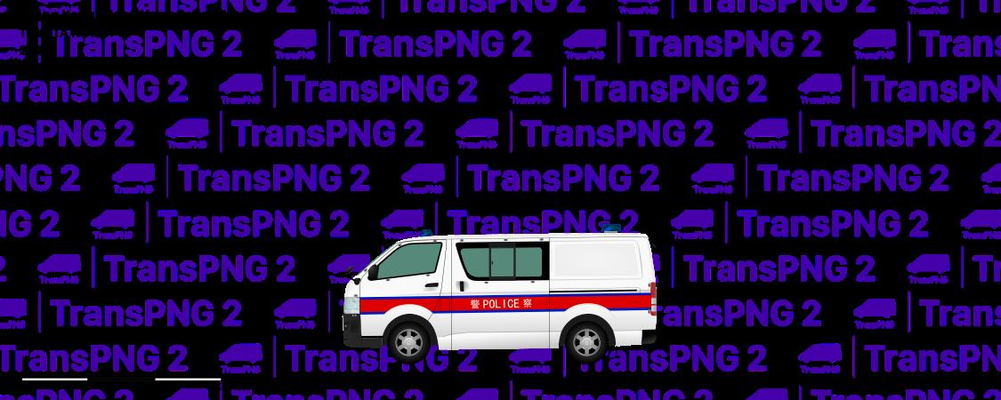 [22018] Hong Kong Police Force 22018