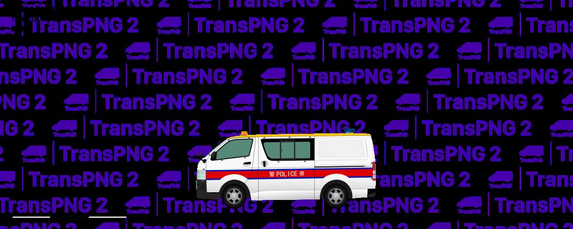 [22019] Hong Kong Police Force 22019
