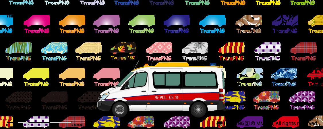 [22023] Hong Kong Police Force 22023