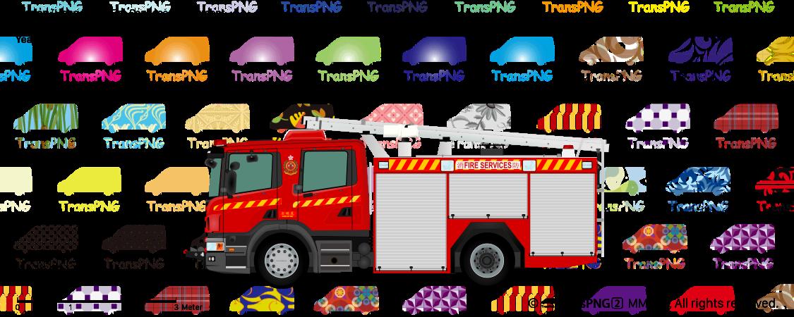 [22034] 香港消防處 22034