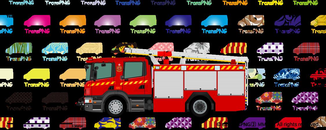 [22035] 香港消防処 22035