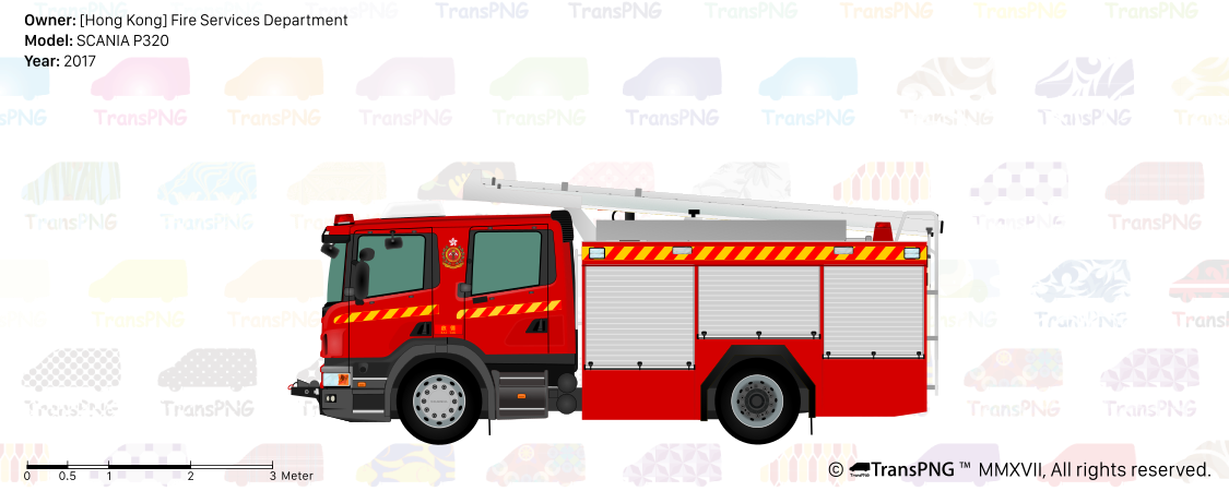 [22041] Hong Kong Fire Services Department 22041