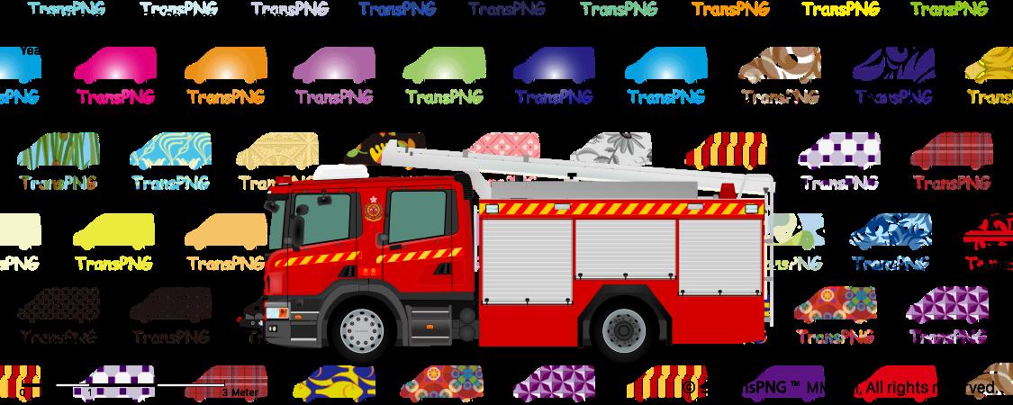 [22041] 香港消防處 22041