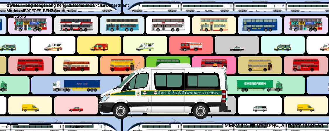 政府/緊急車輛 22055