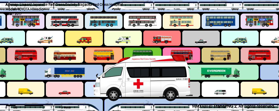 [22081] 日本赤十字社長岡赤十字病院 22081