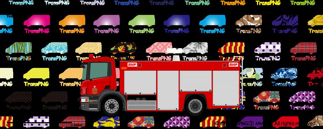 [22089] 香港消防處 22089