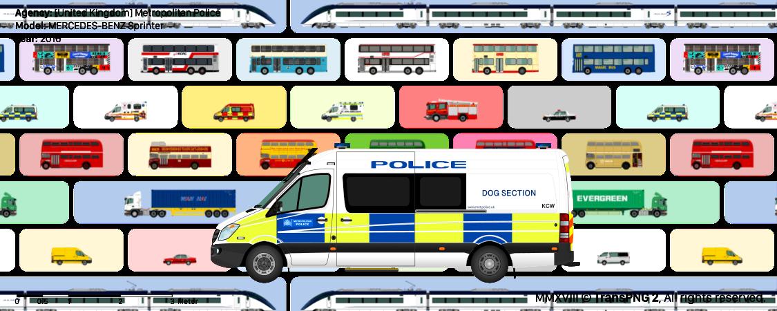 [22104] London Metropolitan Police Service 22104