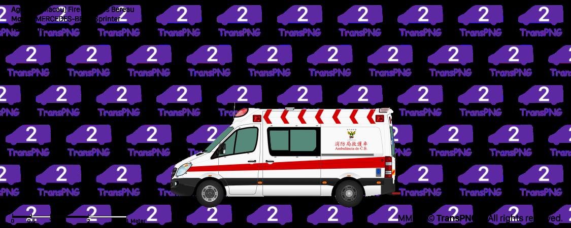 Véhicule D'urgence / Gouvernement 22125