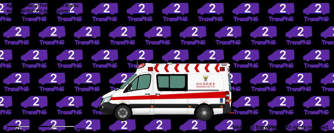 Véhicule D'urgence / Gouvernement 22126