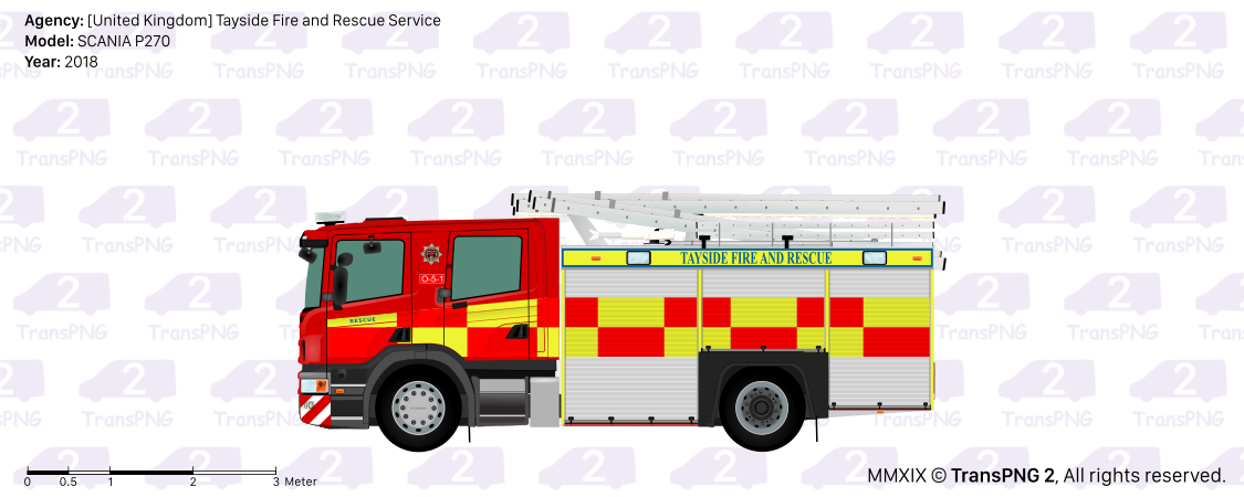 [22135] Tayside Fire and Rescue Service 22135
