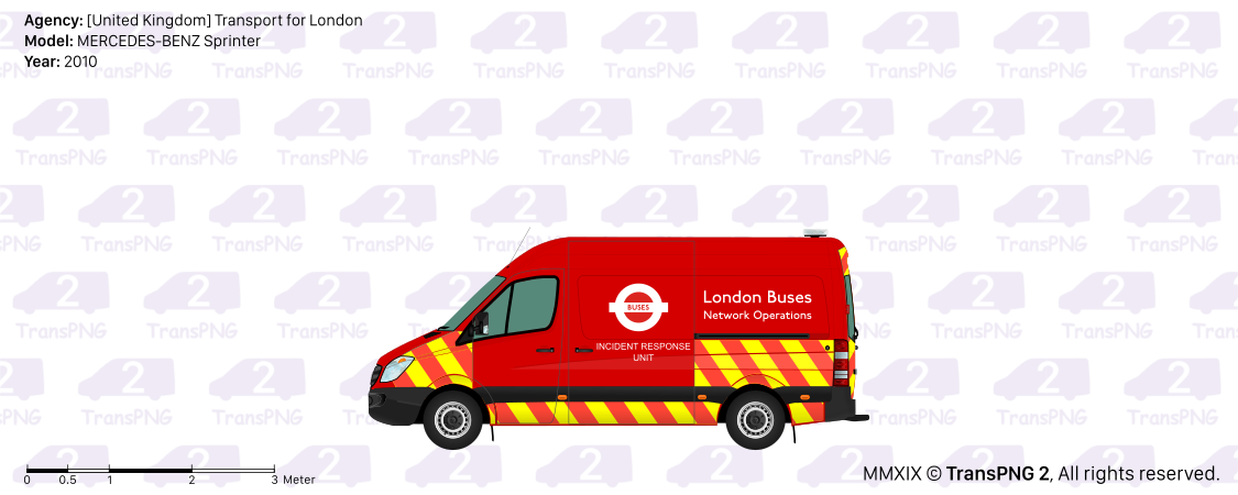 [22153] Transport for London 22153