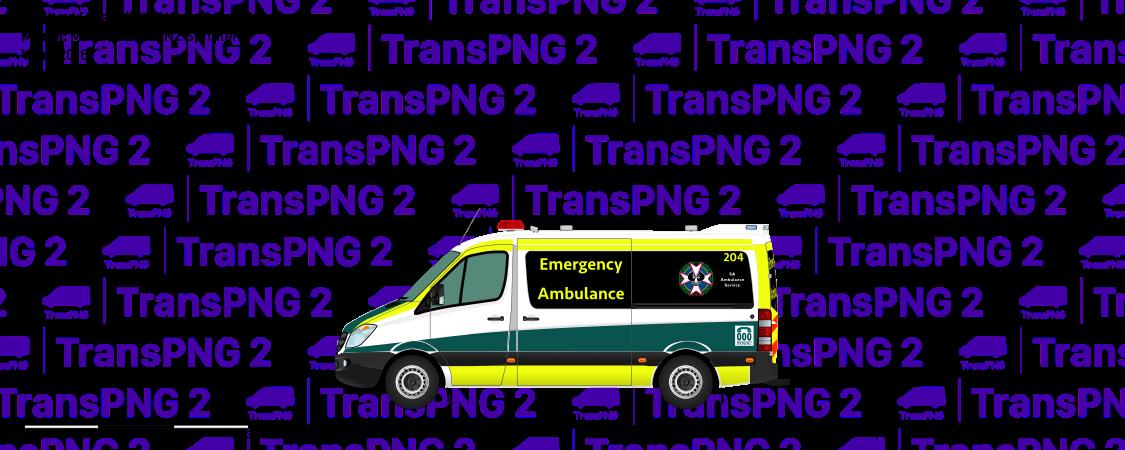 [22174] SA Ambulance 22174
