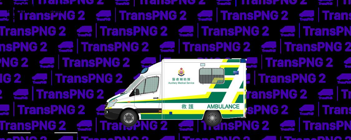 [22257] 香港醫療輔助隊 22257