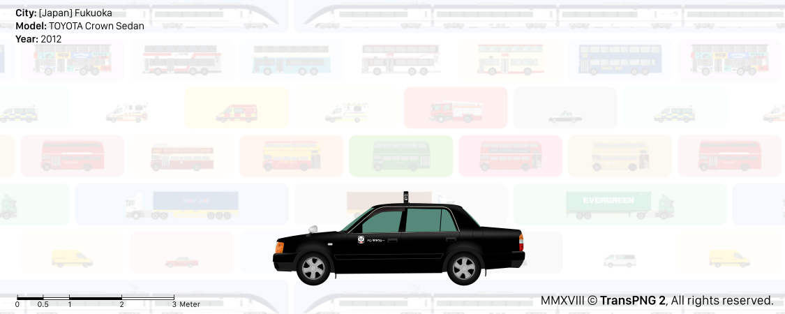 TransPNG US | Sharing Various Transport Drawings - Cab 23015