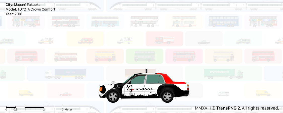 TransPNG US | Sharing Various Transport Drawings - Cab 23016