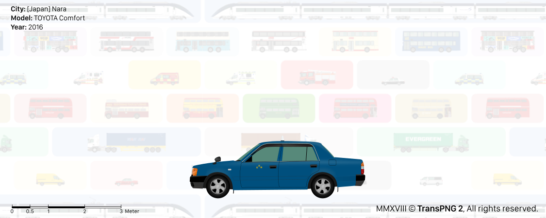 TransPNG US | Sharing Various Transport Drawings - Cab 23017