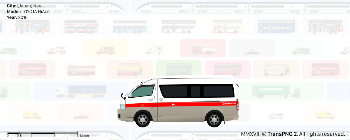 TransPNG US | Sharing Various Transport Drawings - Cab 23018