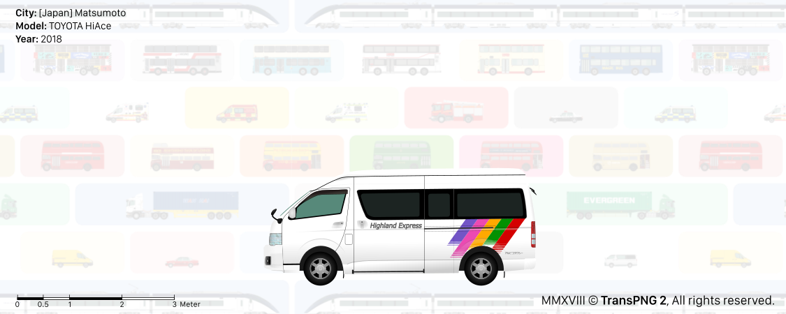 TransPNG US | Sharing Various Transport Drawings - Cab 23019