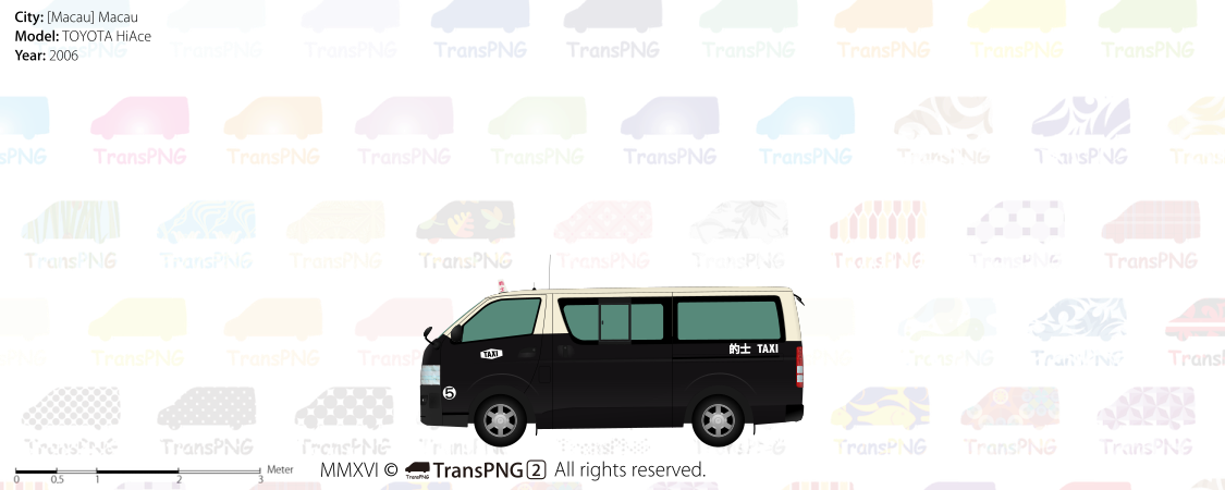 TransPNG US | Sharing Various Transport Drawings - Cab 23021