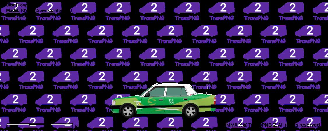 TransPNG.net | 分享世界各地多種交通工具的優秀繪圖 - 的士 23029