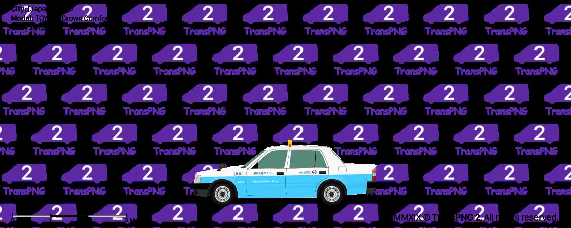 TransPNG.net | 分享世界各地多種交通工具的優秀繪圖 - 的士 23030