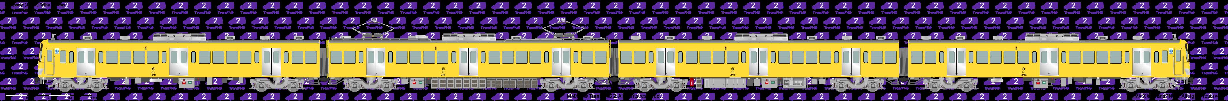 [24005] 西武鉄道 24005
