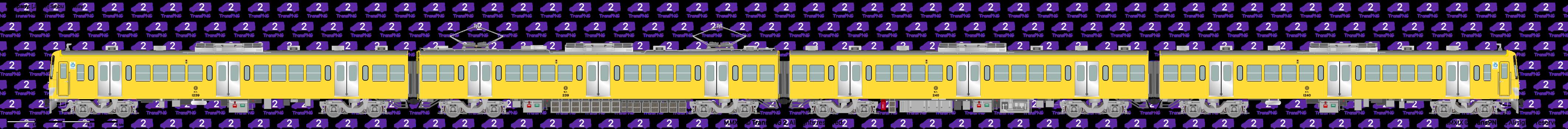 [24006] 西武鐵道 24006