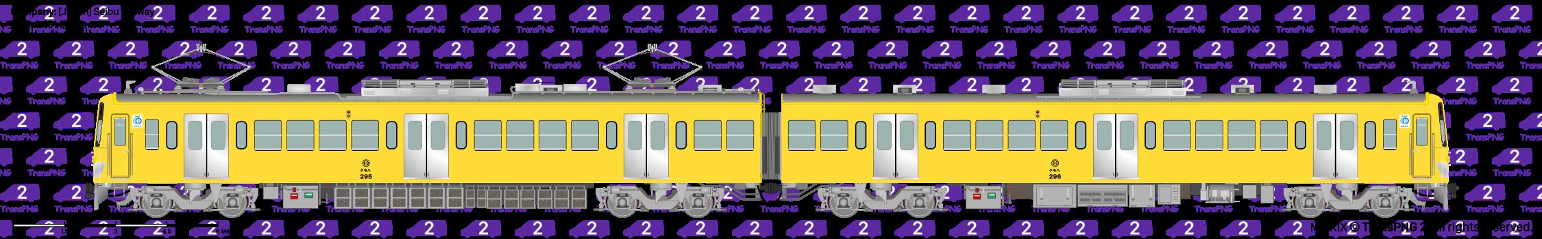 [24007] Seibu Railway 24007