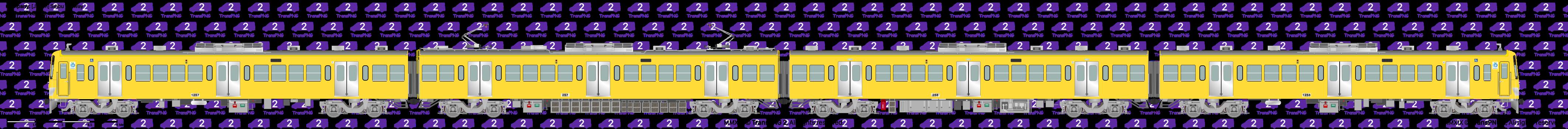 [24008] Seibu Railway 24008