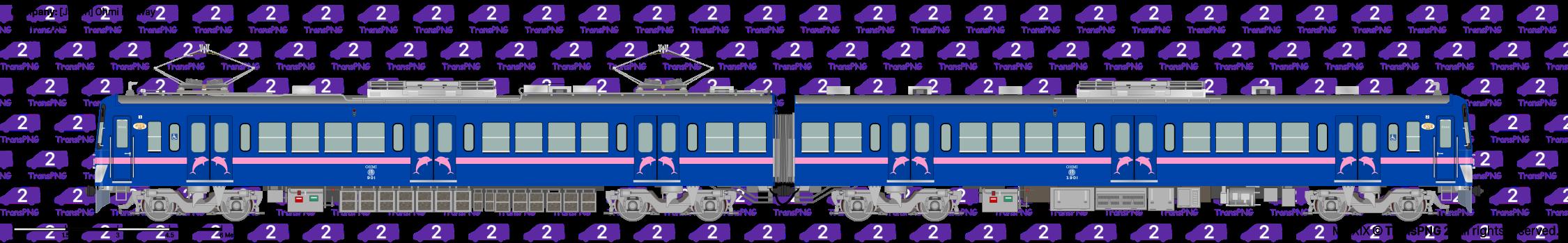 [24017] 近江鉄道 24017