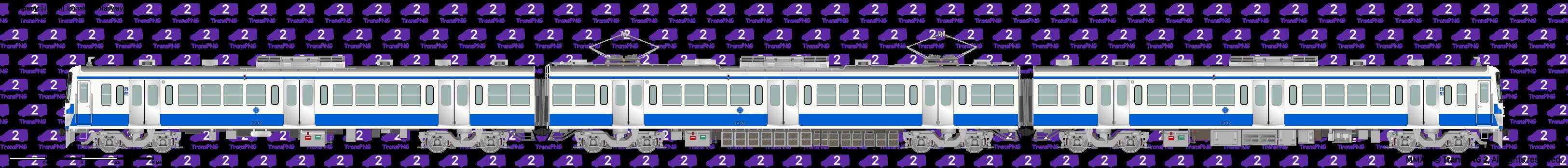 [24024] 伊豆箱根鉄道 24024
