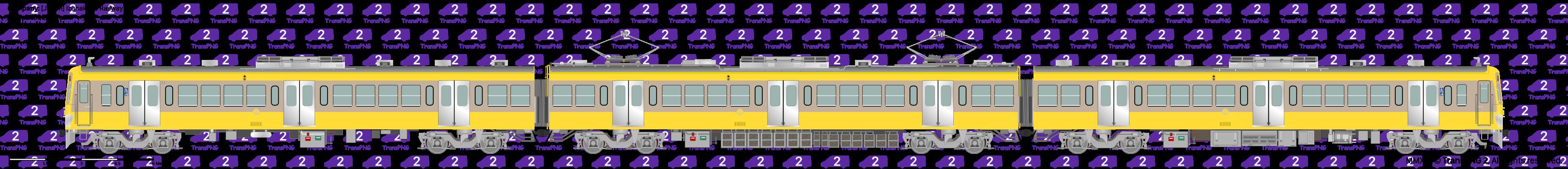 鉄道列車 24025