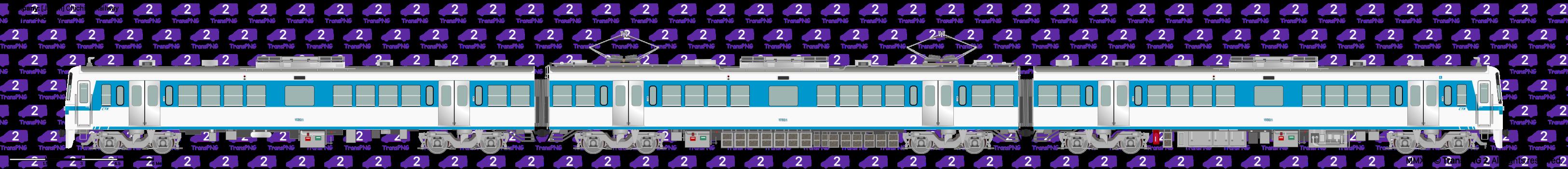 鉄道列車 24031