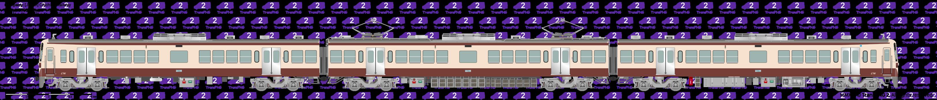 鉄道列車 24032